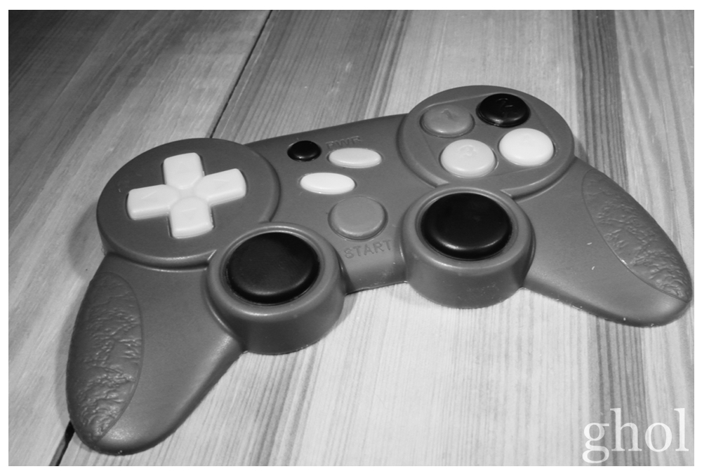 Unboxing and Test: Chocolate Joypad